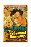Hollywood Roundup (1937)