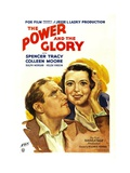 Power and the Glory (1933)