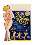 Moonlight and Pretzels (1933)