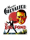 Big Pond (1930)