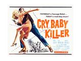 Cry Baby Killer (1958)