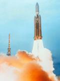 Titan Rocket