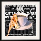 Coffee (Decorative Art)