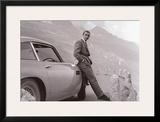 Sean Connery as James Bond Stills