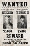 Butch Cassidy