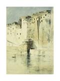 Castles (Fine Art)
