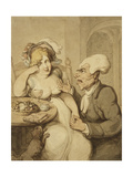 Thomas		 Rowlandson
