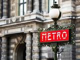 Paris Métro