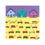 Kids Wagons