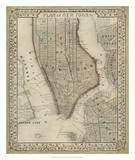 Maps of New York