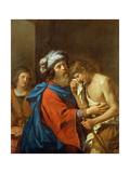 Guercino (Giovanni Francesco Barbieri)