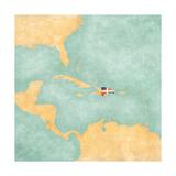 Maps of Dominican Republic