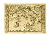 Maps of Venice