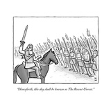 History New Yorker Cartoons