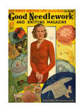 Good Needlework and Knitting Magazine