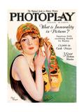 Photoplay (Vintage Art)