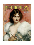 Picture Play (Vintage Art)