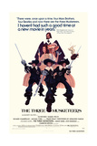 Three Musketeers (Movies)