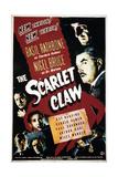 Scarlet Claw (1944)