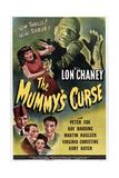 Mummy Movies