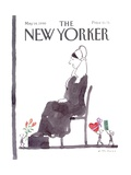 Valentine's Day New Yorker Covers