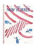 4th of July New Yorker Covers