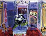 Living Rooms (Fine Art)