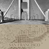 Maps of San Francisco, CA