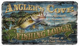 Vintage Wood Signs by Subject
