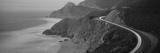 Coastal Landscapes (Panoramic Images)