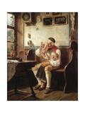 Friedrich Peter Hiddeman