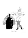 Government New Yorker Cartoons