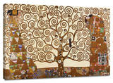 Tree of Life by Klimt