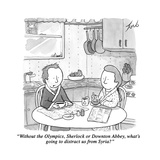 Relationship New Yorker Cartoons