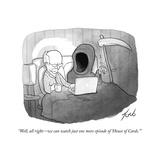 Technology New Yorker Cartoons