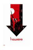 Hawkeye (Marvel Collection)