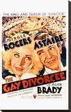 Gay Divorcee, The