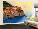 Italy (Wall Murals)