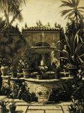 Terrace & Courtyard Gardens