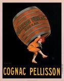 Cognac Advertisements