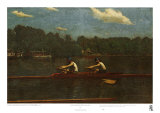 Crew Rowing & Sculling