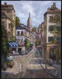 Streets & Roadways
