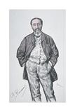Charles Paul Renouard
