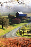 Country Landscapes Natl. Geo.
