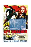 Spy Smasher (1942)