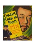 Charlie Chan in Paris (1935)