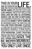 Life (Motivational)