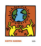 Pop Shop (Haring Collection)