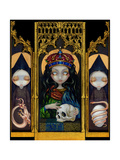 Gothic Theme (Decorative Art)