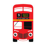 Buses (Decorative Art)